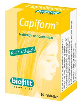 Capiform