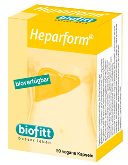 Heparform