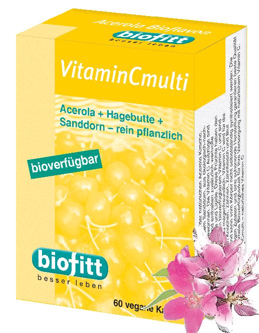 VitaminCmulti
