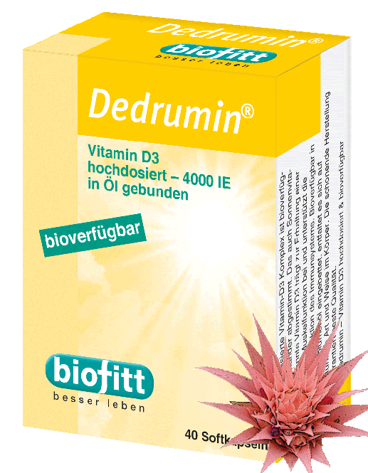 Dedrumin