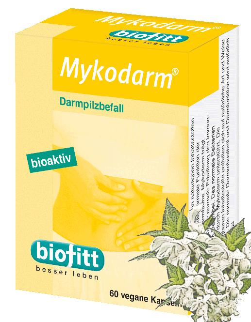 Mykodarm