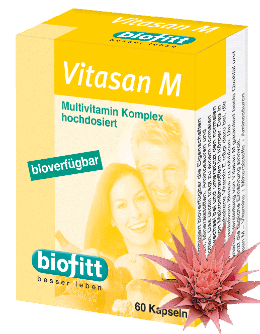 Vitasan M